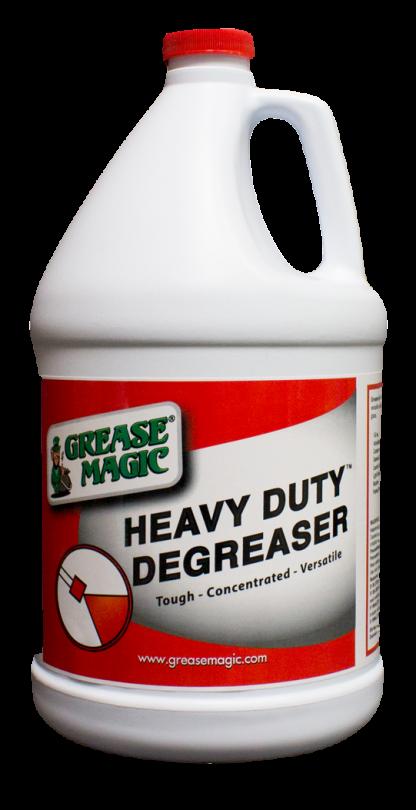 Heavy Duty Degreaser
