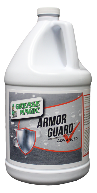 Armor Guard Carpet Cleaner