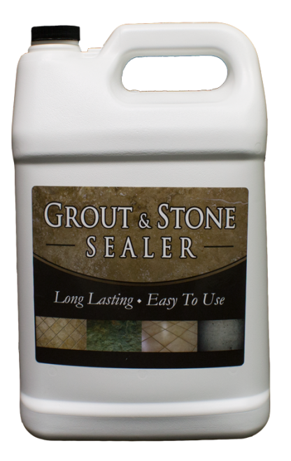 Grout Stone Sealer