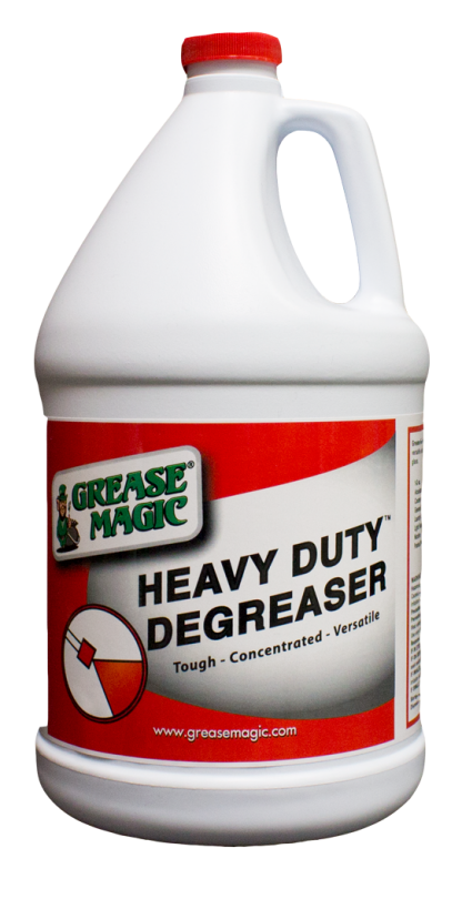 Heavy Duty Degreaser