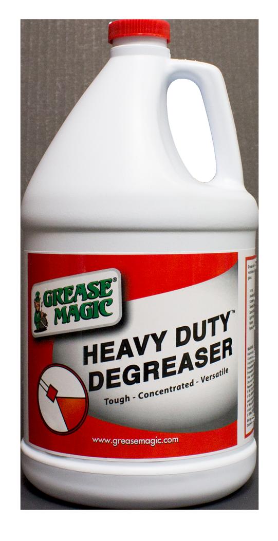 Heavy Duty Degreaser >> Heavy Duty Degreaser