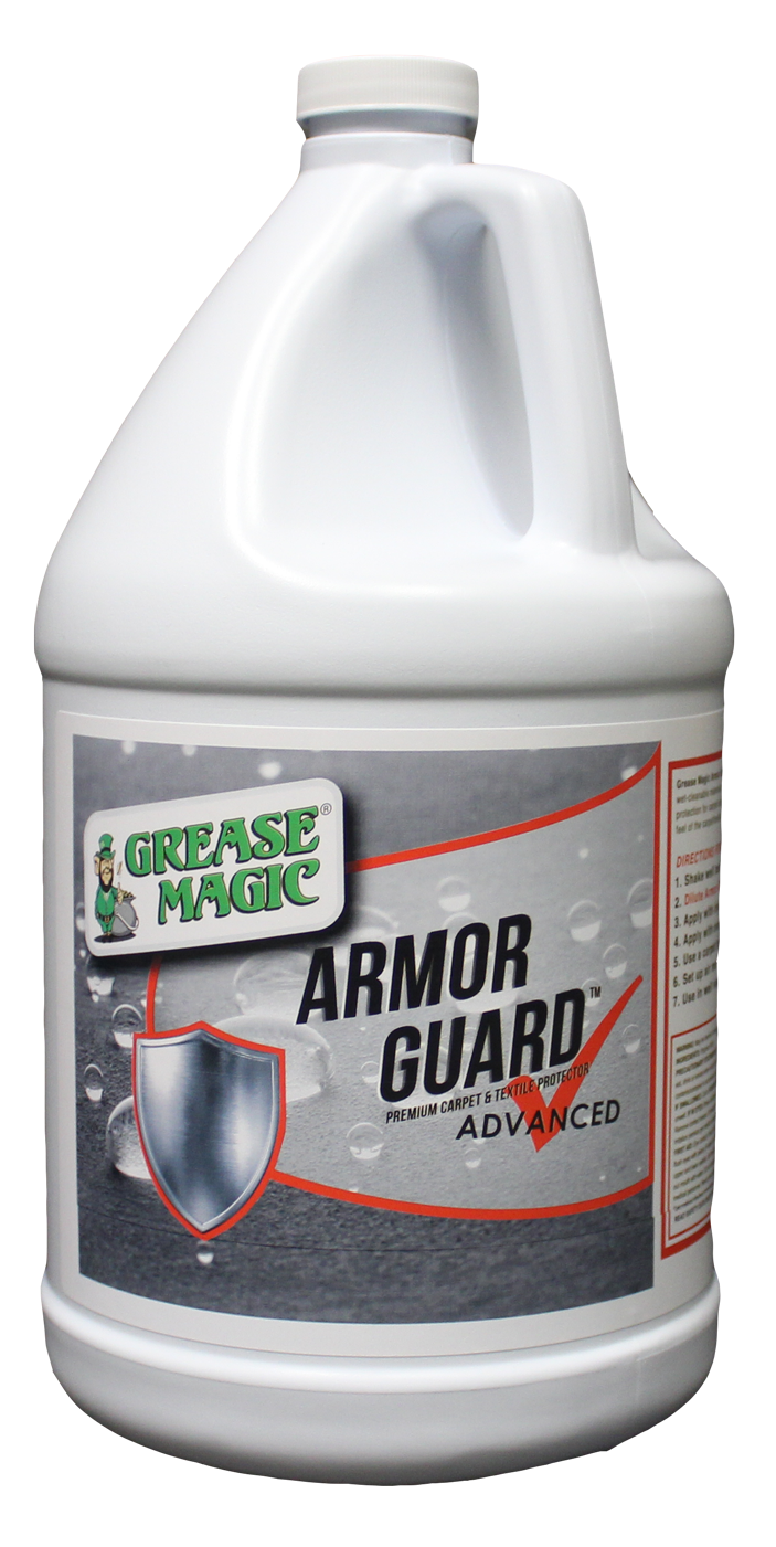 Armor Guard Grease Magic Industrial Cleaning Supplies