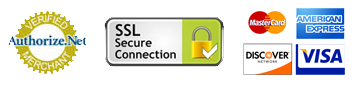 Authoize.NET SSL Secure